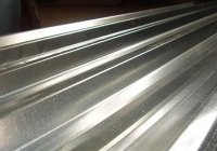 LT 40 Rooftop Steel Sheets